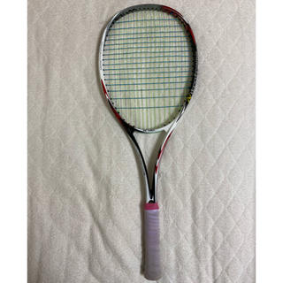 ヨネックス(YONEX)のnexiga90v ソフトテニスラケット(ラケット)