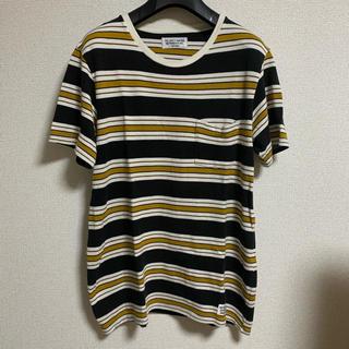 ワコマリア(WACKO MARIA)のワコマリア  ボーダーTシャツ(Tシャツ/カットソー(半袖/袖なし))