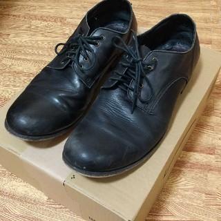 ナノユニバース(nano・universe)の革靴 nano・universe ナノ・ユニバース レザーシューズ 27cm(ドレス/ビジネス)
