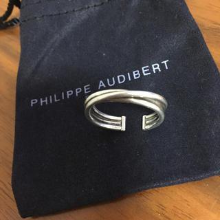 Philippe Audibert - PHILIPPE AUDIBERT フィリップオーディベールリング