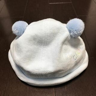 セレク(CELEC)のベビー 帽子 CELEC(帽子)