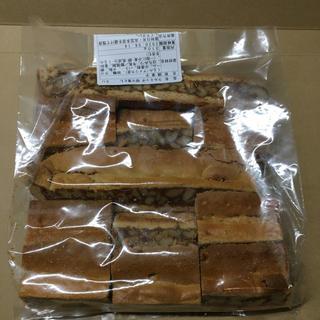 クルミっ子 切り落とし クルミッ子 アウトレット 割れカケ有り(菓子/デザート)