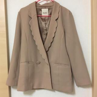 ダズリン(dazzlin)のジャケット きれいめ ダズリン M(テーラードジャケット)