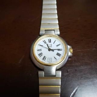 Dunhill - 【箱付き】ダンヒル・腕時計