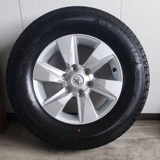 トヨタ - タイヤ・ホイールセット