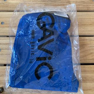 アンブロ(UMBRO)のGAVIC 青タイツ インナーパンツ(トレーニング用品)