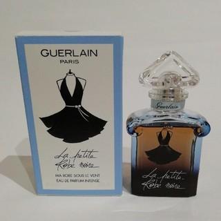 ゲラン(GUERLAIN)のゲラン ラ プティット ローブ ノワール オーデパルファン インテンス 30ml(香水(女性用))