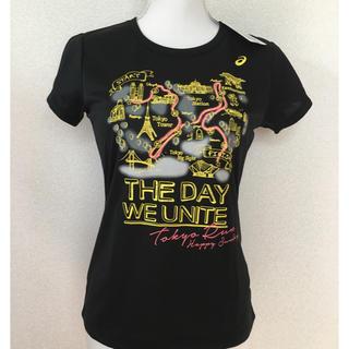 アシックス(asics)の新品 アシックス 東京マラソンTシャツ(Tシャツ(半袖/袖なし))