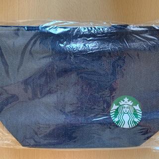 スターバックスコーヒー(Starbucks Coffee)のスターバックス福袋2018 保冷ミニトート(弁当用品)