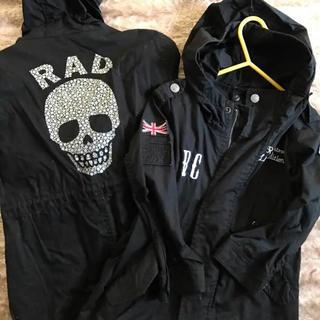 ラッドカスタム(RAD CUSTOM)のラッドカスタム 薄手コート(コート)
