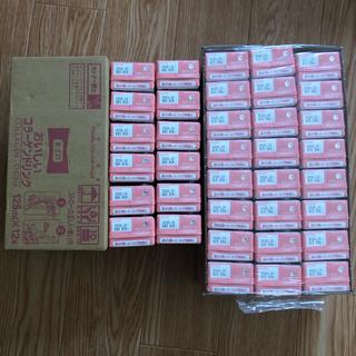 モリナガセイカ(森永製菓)の森永 おいしいコラーゲンドリンク ピーチ味 48本(コラーゲン)