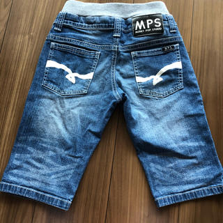 MPS - ライトオン ハーフパンツ