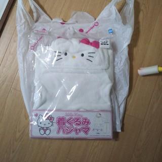 ニシマツヤ(西松屋)のハローキティ 着ぐるみ 80(キャラクターグッズ)