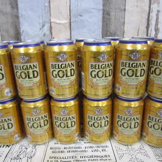 コストコ(コストコ)のベルジャンゴールド 330ml×24缶(ビール)
