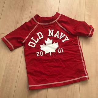 オールドネイビー(Old Navy)のラッシュガード(水着)