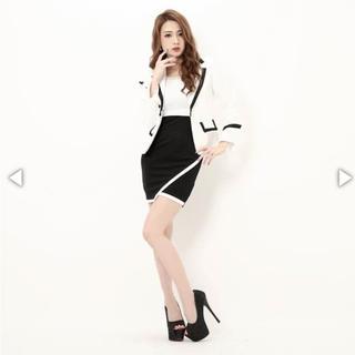 デイジーストア(dazzy store)のスーツドレス(スーツ)