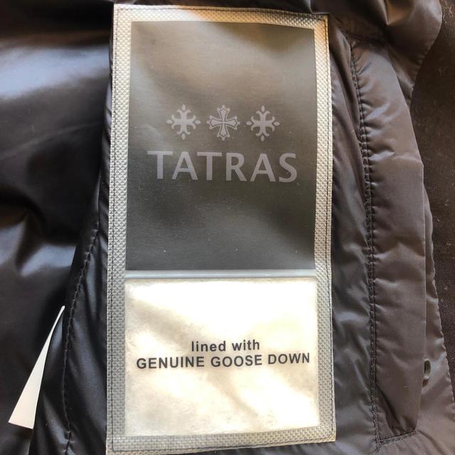 TATRAS(タトラス)のTATRASダウンベスト レディースのジャケット/アウター(ダウンベスト)の商品写真