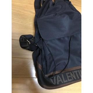 ヴァレンティノ(VALENTINO)のバレンティノ valentino rossa ミニリュック(リュック/バックパック)