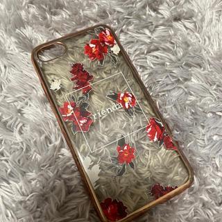 リエンダ(rienda)のリエンダiPhoneケース(iPhoneケース)