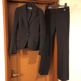 ブラックバイマウジー(BLACK by moussy)のBLACK by moussy  パンツスーツ(スーツ)