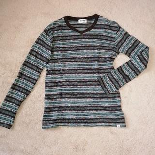 マックレガー(McGREGOR)のMcGREGOR   カットソー 1サイズ(Tシャツ/カットソー(七分/長袖))