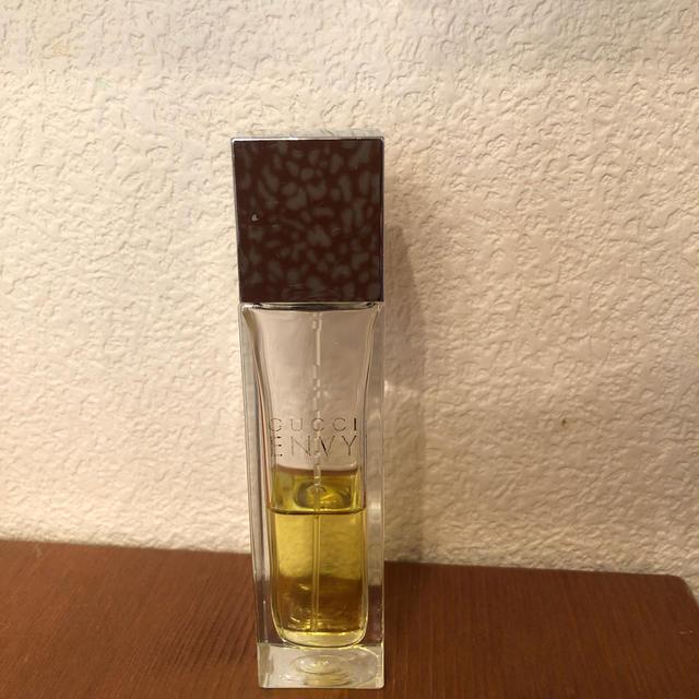 Gucci - グッチ エンヴィ 香水 30mlの通販