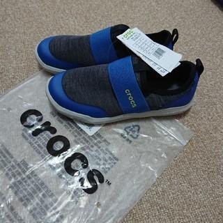 クロックス(crocs)のクロックス スニーカー 20cm(スニーカー)