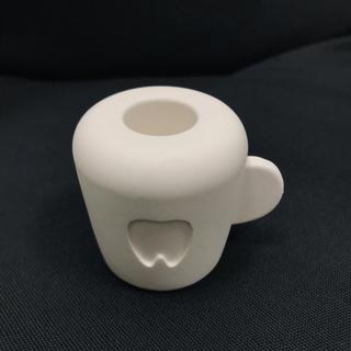 ライオン(LION)の珪藻土 歯ブラシ スタンド 4〜8個(歯ブラシ/歯みがき用品)