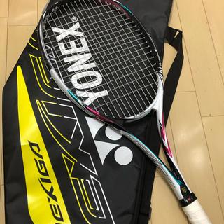 ヨネックス(YONEX)のテニスラケット 3本セット(ラケット)