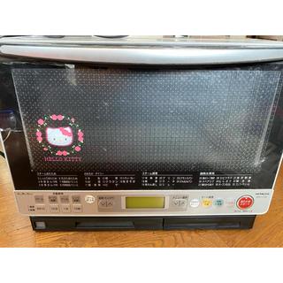 ジャンク 日立過熱水蒸気オーブンレンジ MRO-CS8(電子レンジ)