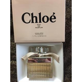 クロエ(Chloe)のクロエ 香水 オードパルファム(香水(女性用))