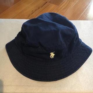 POLO RALPH LAUREN - ポロ ラルフローレン 帽子 48cm