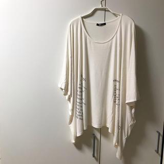 スパイラルガール(SPIRAL GIRL)のSPIRALGIRL Tシャツ(Tシャツ(半袖/袖なし))