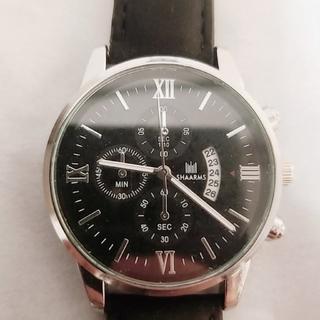 スカーゲン(SKAGEN)の週末値下げ クロノグラフデザインウォッチ(腕時計(アナログ))
