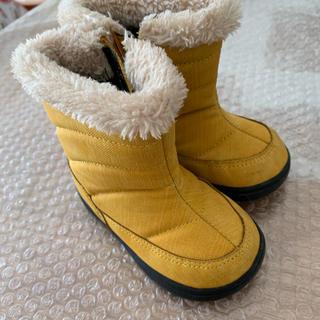 冬用 雪 ブーツ 14.0cm