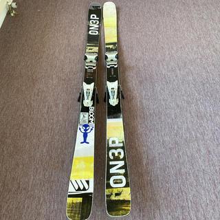 ON3P skis(板)