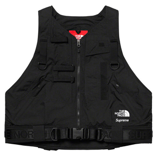 Supreme - ベストのみ M supreme the north face RTG Vest
