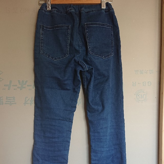 GU(ジーユー)のGU 150cm   レピピ ジェニィ UNIQLO キッズ/ベビー/マタニティのキッズ服女の子用(90cm~)(Tシャツ/カットソー)の商品写真