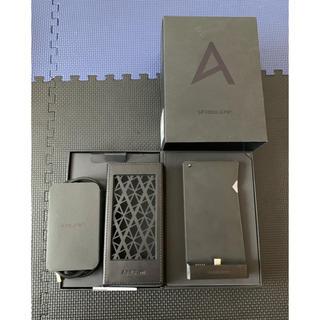 アイリバー(iriver)の美品 Astell&Kern SP1000 AMP OB 4/20までの出品(アンプ)