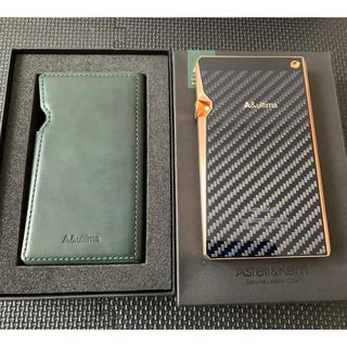 アイリバー(iriver)の極美品 Astell&Kern sp1000 copper 4/20までの出品(ポータブルプレーヤー)