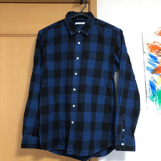 ブラウニー(BROWNY)のブラウニー チェックシャツ(シャツ)