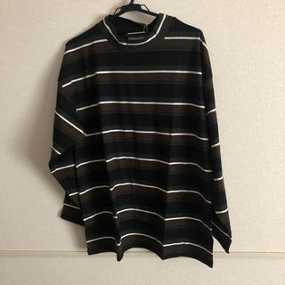 ラッドミュージシャン(LAD MUSICIAN)のlui's  クルーネック カットソー(Tシャツ/カットソー(七分/長袖))