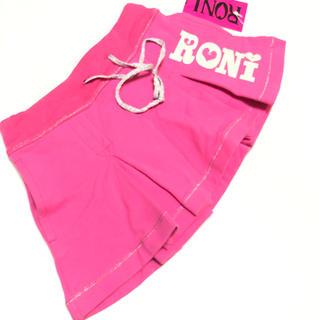 RONI - T4 RONI 訳あり新品 スカート SIZE S