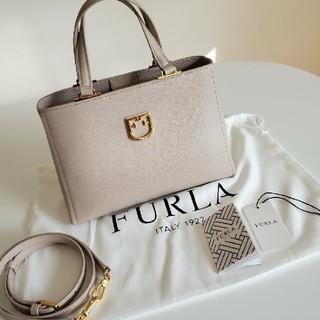 Furla - FURLA フルラ ハンドバッグ ショルダーバッグ