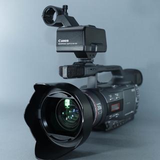 Canon - [キヤノン業務用DVビデオカメラ] XV2☆映像制作セット!