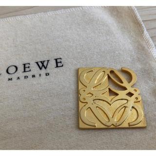 LOEWE - ② LOEWE ロエベ 非売品 ノベルティ チャーム