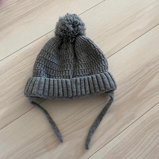 ザラ(ZARA)のベビー キッズ ニット帽(帽子)