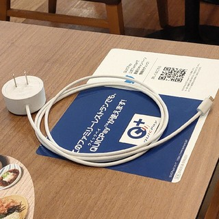 Google Home Mini 純正ACアダプター microUSBTypeB(バッテリー/充電器)
