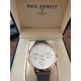 Daniel Wellington - paul hewitt 時計