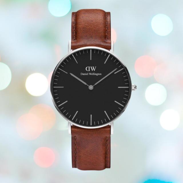 ロレックス スーパー コピー 低価格 - Daniel Wellington - 長期保証付き【36㎜】ダニエルウエリントン 腕時計〈DW00100142〉の通販